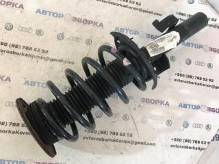 Амортизатор Стойка подвески передний правый Volvo XC60 2012 год