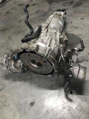 АКПП Коробка передач Audi A6 2012 год