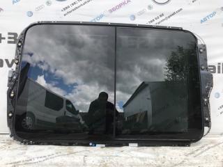 Панорама Люк Volkswagen Tiguan 2012 год