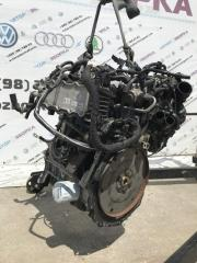 Двигатель Volkswagen Jetta 2019 год