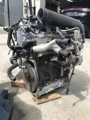 Двигатель Volkswagen Passat 2017 год