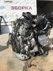Двигатель Infiniti Q50 2015 год