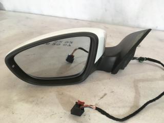 Зеркало бокового вида переднее левое Volkswagen CC 2.0L TSI