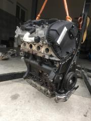 Двигатель Volkswagen Tiguan 2013 год