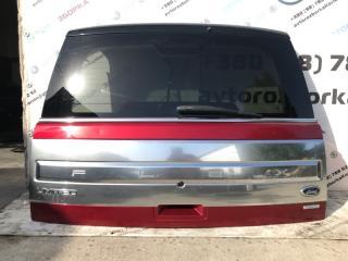 Крышка багажника задняя Ford Flex 2014 год