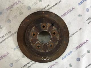 Тормозной диск задний правый Infiniti Q50 2015 года