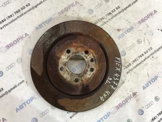Запчасть тормозной диск задний левый Ford Flex 2014 год