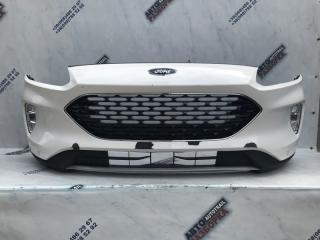 Бампер передний Ford Escape 2020 год