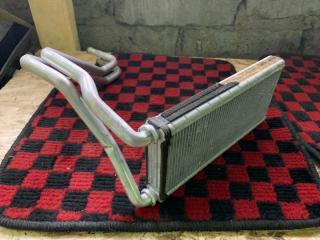 Радиатор печки Subaru Legacy 2009