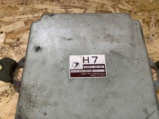 Блок управления двс Subaru Legacy 1999
