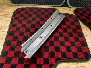 Крепление уплотнителя проема двери левое Subaru Legacy 2009 BP5 EJ203 63542AG010 контрактная