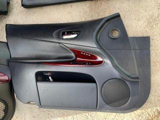 Карта двери левая правая GS450h седан
