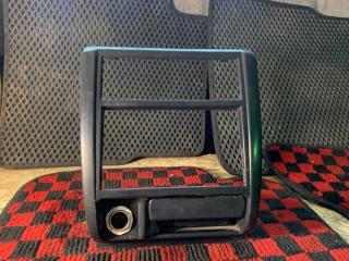 Рамка магнитолы Impreza 1999 GF1 EJ151