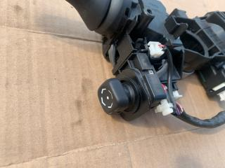 Блок подрулевых переключателей Lexus GS450h седан