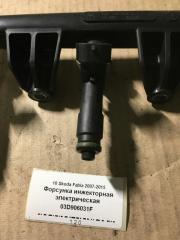 Запчасть форсунка инжекторная электрическая Skoda Fabia 2007-2015