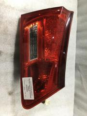 Запчасть фонарь внутренний задний левый Lexus IS 250/350 2005-2013