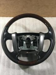 Запчасть рулевое колесо для air bag (без air bag) Ssang Yong Rexton I 2001-2007