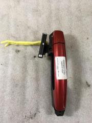 Запчасть ручка двери наружная задняя левая Suzuki Swift 2011-2017