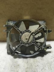 Запчасть вентилятор радиатора Daewoo Matiz 2001 >