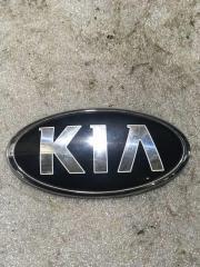 Запчасть эмблема Kia RIO 2011>