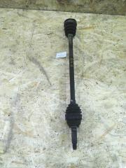 Запчасть полуось (привод в сборе) передний правый Daewoo Matiz 2001 >