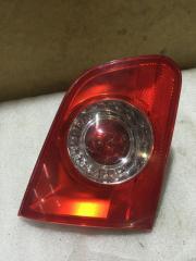 Запчасть фонарь внутренний задний левый VW Passat (B6) 2005-2010