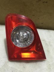 Запчасть фонарь внутренний задний правый VW Passat (B6) 2005-2010