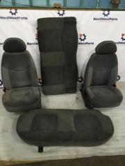 Запчасть сиденья к-кт Daewoo Matiz 2001 >