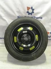 Запчасть диск запасного колеса (докатка) Peugeot 308 2007>