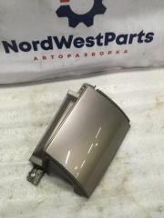 Запчасть планка под фонарь левая Nissan Note (E11) 2006-2013