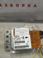 Запчасть блок электронный Nissan Note (E11) 2006-2013