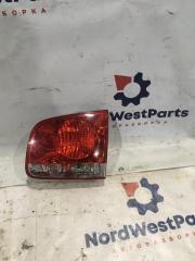 Запчасть фонарь внутренний задний правый VW Touareg 2002-2010