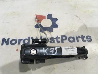 Запчасть ручка двери наружная передняя правая Toyota RAV 4 2006-2013