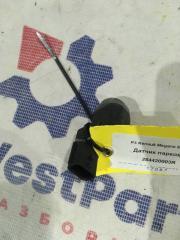 Запчасть датчик парковки Renault Megane III 2009>
