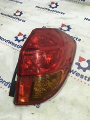 Запчасть фонарь задний правый Subaru Legacy Outback (B13) 2003-2009