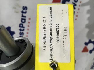 Запчасть цилиндр тормозной главный Kia Picanto 2004-2011 12.05.2007