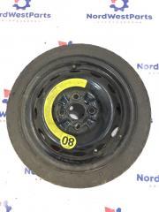 Запчасть диск запасного колеса (докатка) Kia Picanto 2004-2011 12.05.2007