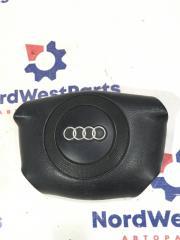 Запчасть подушка безопасности в рулевое колесо Audi A6 (C5) 1998