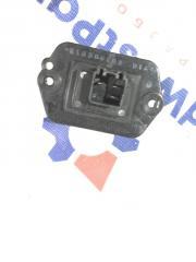 Запчасть резистор отопителя Mazda 6 (GH) 2007