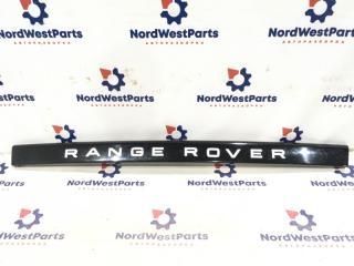 Запчасть накладка двери багажника Land Rover Range Rover Sport 25.01.2007