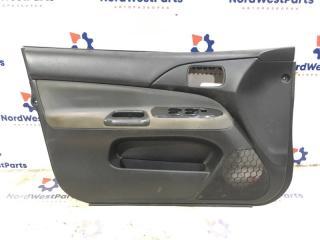 Запчасть обшивка двери передняя левая Mitsubishi Lancer (CS) 2003-2006 02.2005