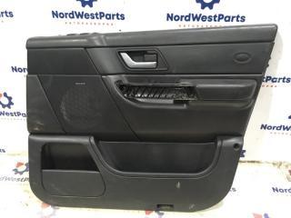 Обшивка двери Land Rover Range Rover Sport ВНЕДОРОЖНИК 3.6 V8 TURBO DIESEL 25.01.2007 перед. прав. (б/у)