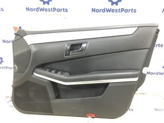Обшивка двери Mercedes-Benz E220 Cdi W212 651.924 2.2 DIESEL 28.03.2011 перед. прав. (б/у)
