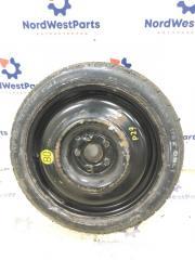 Диск запасного колеса (докатка) Toyota Avensis 3 СЕДАН 2.0 1ADFTV 02.2009 (б/у)