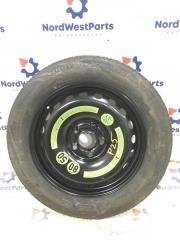 Диск запасного колеса (докатка) Mercedes-Benz C180 Kompressor СЕДАН 271.952 1.8 16V 04.10.2007 (б/у)