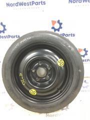 Диск запасного колеса (докатка) Kia Ceed УНИВЕРСАЛ R82D 30.09.2009 (б/у)