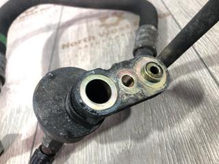 Трубка кондиционера W202 C200 1998 Седан 111.941 2.0 Бензин