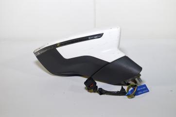 Запчасть зеркало правое SEAT LEON 2012+