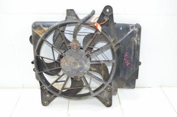 Запчасть вентилятор радиатора FORD Escape 2004