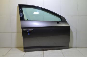 Запчасть дверь передняя правая SEAT LEON 2012+